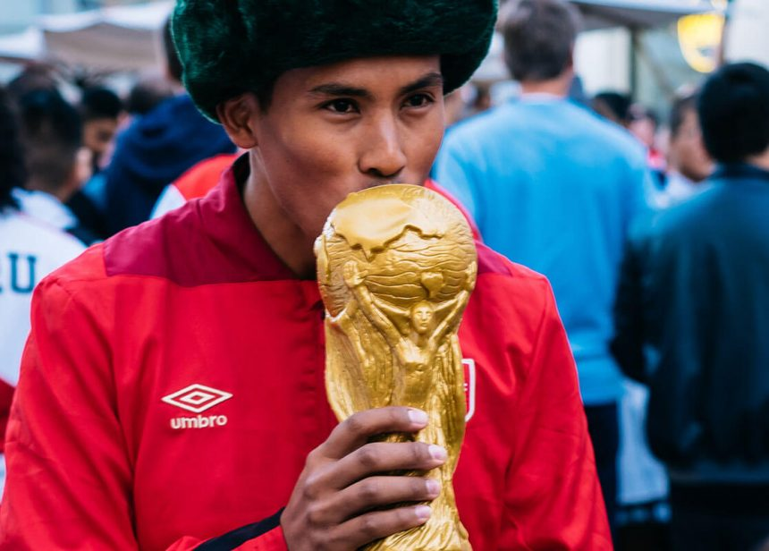 A World Cup to Remember for Reasons that Go far Beyond Football