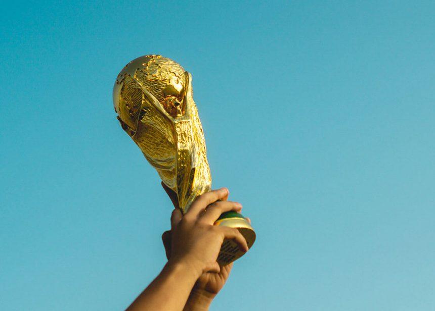 The Efforts of Luke Modric and Croatia Won't be Forgotten