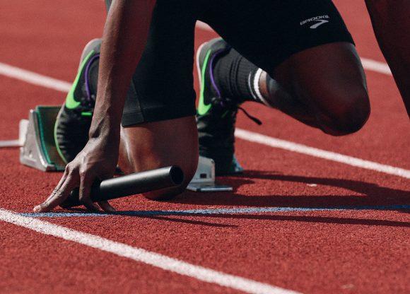 Samba Closing in on 400m Hurdles World Record